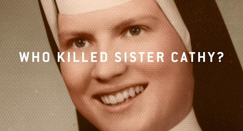 The Keepers, Netflix's Latest Crime Series, Is Going to Be the Next Making a Murderer
