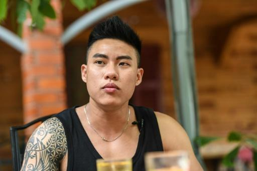 Breaking trans barriers one barbell at a time in Vietnam