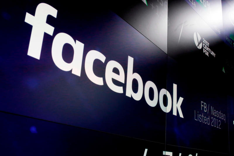 Facebook's US$119 billion one-day loss makes United States  history