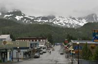 <p>This rustic Alaskan town rests right at the foot of a string of snow-capped mountains. Hiking, snowmobiling, and dog sledding are Cordova staples definitely worth experiencing.</p>