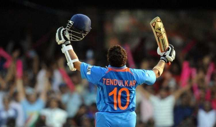 Tendulkar, Donald inducted in ICC Hall of Fame