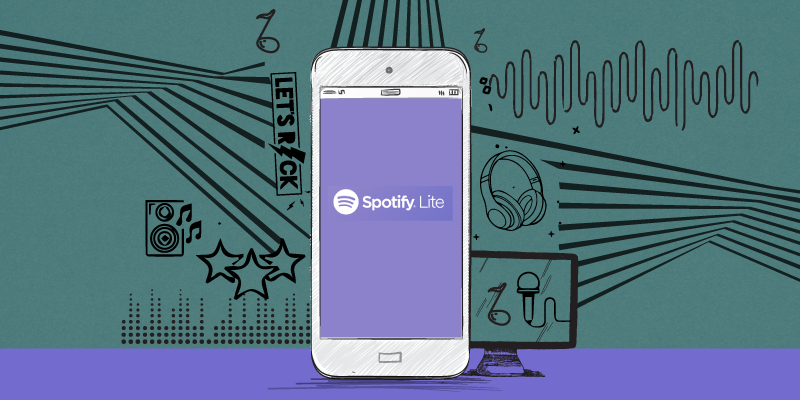 spotify lite feature image