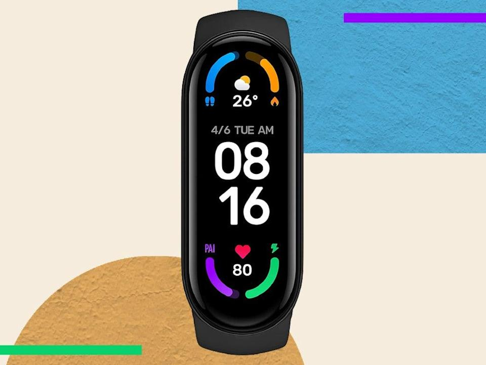 We tested the tracker during walking, running and cycling over a two week period   (iStock/The Independent)