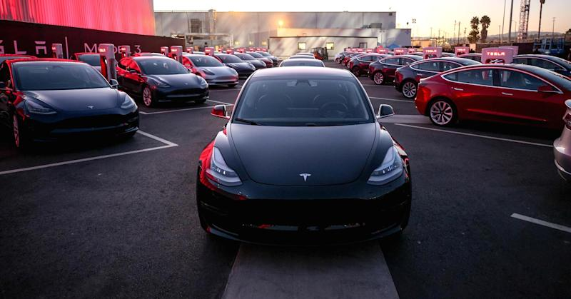Elon Musk drops specifications for Model 3 upgrade: 'Quicker than a BMW M3' and easier to handle