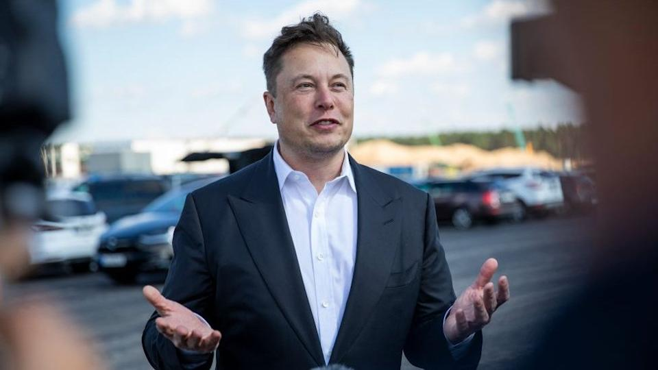 Elon Musk's personal fortunes have shot up by more than $15bn (£12bn).
