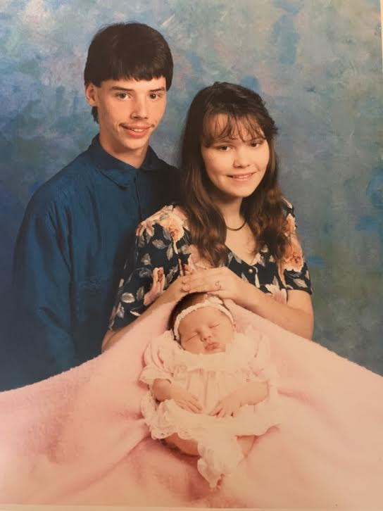 Fight for justice continues two decades after beloved Georgia mother of two was found brutally murdered