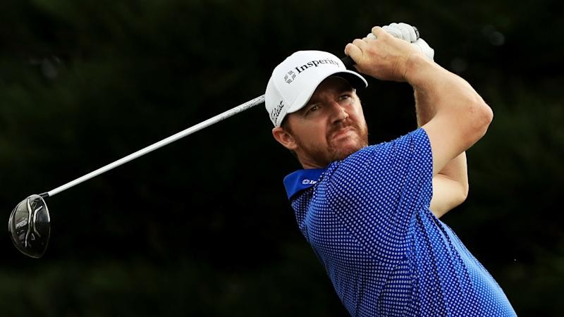PGA Championship 2017: Jimmy Walker 'feeling better' after difficult summer with Lyme disease
