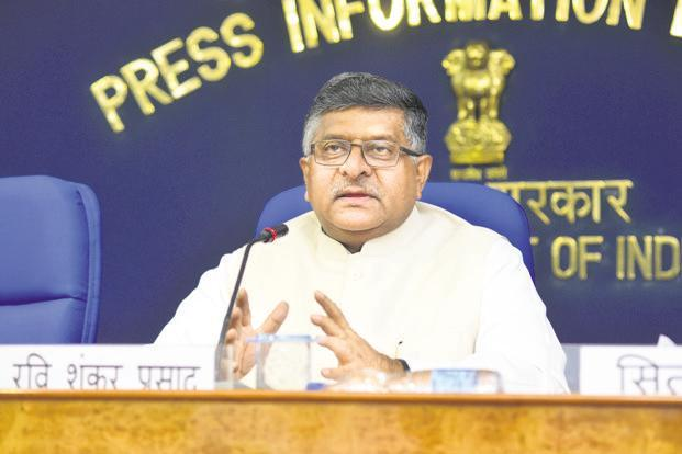 E-governance services can be improved through artificial intelligence: Prasad