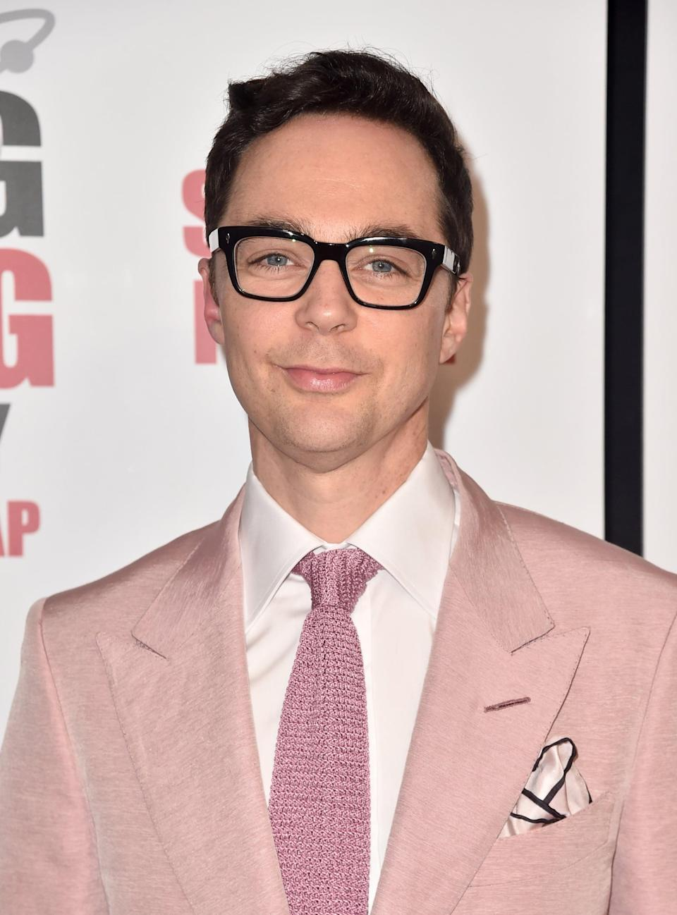 """<p>Jim Parsons, who plays the scene-stealing physicist Sheldon Cooper, will continue as executive producer and narrator of <strong>TBBT</strong> prequel, <strong>Young Sheldon</strong>, which CBS has <a href=""""http://variety.com/2019/tv/news/young-sheldon-renewed-season-3-4-cbs-1203146124/"""" rel=""""nofollow noopener"""" target=""""_blank"""" data-ylk=""""slk:already renewed for a third and fourth season"""" class=""""link rapid-noclick-resp"""">already renewed for a third and fourth season</a>, with the third season set to premiere this Fall. </p> <p>The actor also <a href=""""http://deadline.com/2019/04/jim-parsons-zachary-quinto-boys-in-the-band-netflix-joe-mantello-ryan-murphy-1202597672/"""" rel=""""nofollow noopener"""" target=""""_blank"""" data-ylk=""""slk:plans on reprising a part he played on Broadway"""" class=""""link rapid-noclick-resp"""">plans on reprising a part he played on Broadway</a> in 2018, with the Netflix adaptation of the drama <strong>The Boys in the Band</strong> - to be executive produced by Ryan Murphy - slated to start filming in July. As well, Parsons <a href=""""http://deadline.com/2018/12/spoiler-alert-the-hero-dies-movie-michael-showalter-jim-parsons-focus-features-michael-ausiello-1202514896/"""" rel=""""nofollow noopener"""" target=""""_blank"""" data-ylk=""""slk:will star in Spoiler Alert: The Hero Dies"""" class=""""link rapid-noclick-resp"""">will star in <strong>Spoiler Alert: The Hero Dies</strong></a>, a movie adaptation of TV critic Michael Ausiello's memoir about the cancer diagnosis of his longtime partner, Kit.<br></p>"""