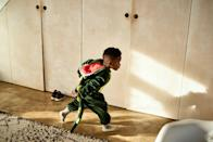 """<p>If your child has anxiety, you might notice that they are extra fidgety and have a lot of trouble focusing on big and small tasks. It's easy to assume that they're dealing with something like ADHD, but that's not always the case. <a href=""""https://childmind.org/article/whats-adhd-and-whats-not-in-the-classroom/"""" rel=""""nofollow noopener"""" target=""""_blank"""" data-ylk=""""slk:Child Mind Institute"""" class=""""link rapid-noclick-resp"""">Child Mind Institute</a> says that inattentive children are often distracted by chronic anxiety. </p><p>When an adult is feeling anxious, they may be able to deal by turning away from those worries and just trying to focus on something else. Kids can't always do this - they don't know how to turn off their anxiety. So instead of trying to focus when they can't, they just don't attempt to focus at all. </p>"""