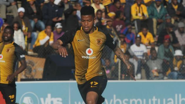 Township Rollers 1-1 Kaizer Chiefs: Lebese strike saves Amakhosi blushes