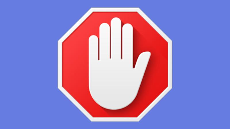 how to turn off ad blocker chrome
