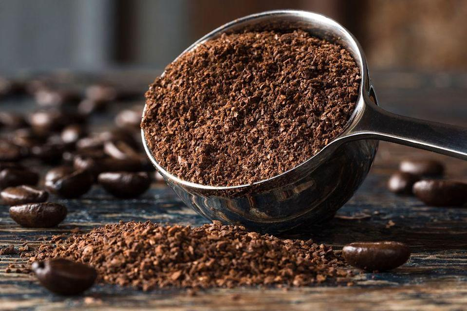 <p>Coffee belongs in the pantry if you're looking to keep all of the flavor in your morning cup.</p>