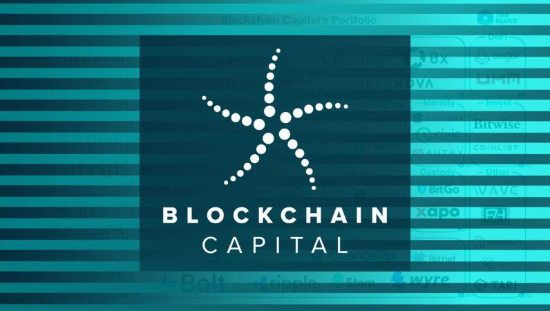 Blockchain Capital onboards BitGo co-founder and Facebook veteran as its venture partner