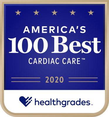 Huntington Hospital in Pasadena, California was recently named America's 100 Best in Cardiac Care by Healthgrades.