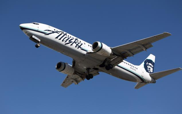 Alaska Airlines Announces Two Labor Contract Ratifications