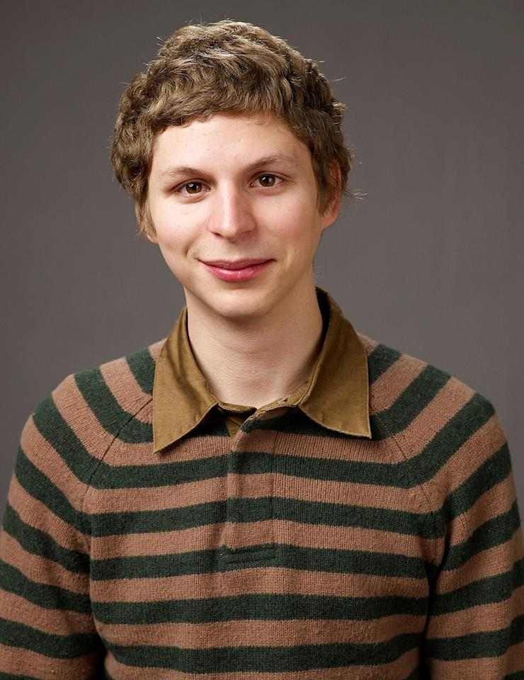 """<a href=""""http://movies.yahoo.com/movie/contributor/1800361491"""">MICHAEL CERA</a>  Age: 20  Last Project: <a href=""""http://movies.yahoo.com/movie/1809951941/info"""">Nick & Norah's Infinite Playlist</a>  Upcoming Project: <a href=""""http://movies.yahoo.com/movie/1809981033/info"""">Year One</a>, <a href=""""http://movies.yahoo.com/movie/1810035752/info"""">Youth in Revolt</a>  Total Domestic Box Office Gross: $296,443,359   His breakout movie roles in """"<a href=""""http://movies.yahoo.com/movie/1809765431/info"""">Superbad</a>"""" and """"<a href=""""http://movies.yahoo.com/movie/1809834191/info"""">Juno</a>"""" have made Michael Cera a bona fide star. But to a devoted cult of """"Arrested Development"""" fans, he is still George-Michael, youngest member of the Bluth family and """"Mister Manager"""" of the family banana stand. And, rumor has it, he will soon be reprising that role in a planned """"Arrested Development"""" movie."""