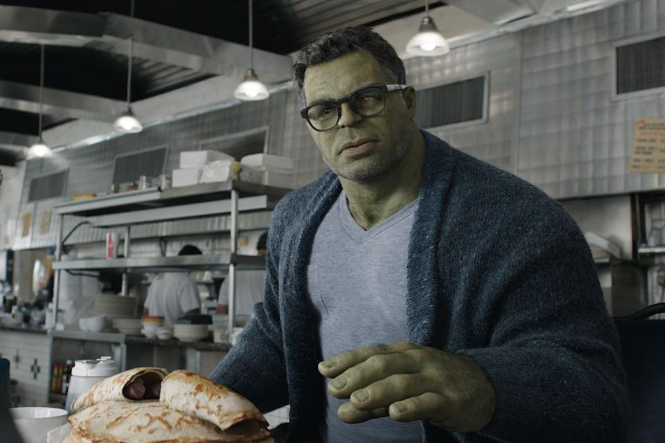 The Russos reveal the hardest Avengers: Endgame cameo (Credit: Disney)