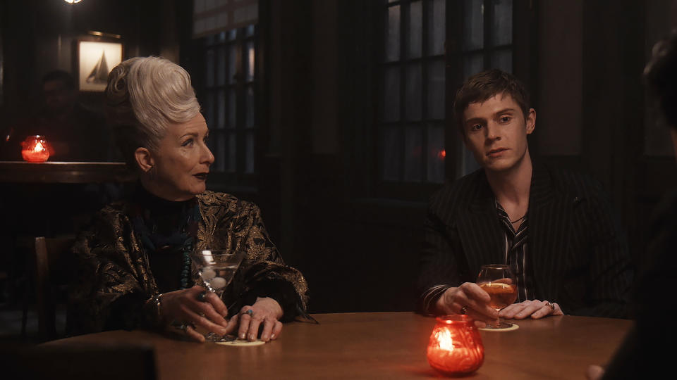 'American Horror Story' returns to TV screens for its 10th series. (FX/Disney)