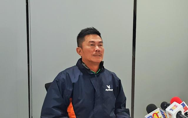 KL assistant Yee Fatt Chong explains why they seemed reluctant to kill the game and did not make further substitutions in their defeat to Selangor.