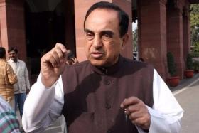 Subramanian Swamy hails SPG Bill, says Indira's assassination had nothing to do with 'lack of security'