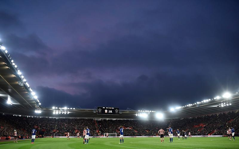 There could be more televised evening football from next season - REUTERS