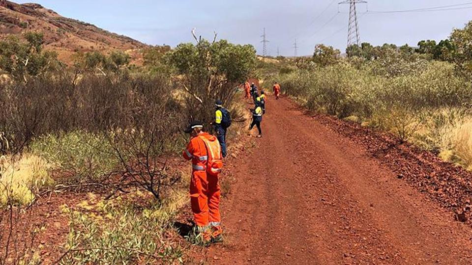 Felicity Shadbolt: Body found in search for missing Tom Price mother. Source: AAP
