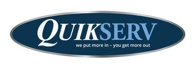 For over 30 years Quikserv has been devoted to manufacturing top quality transaction window and drawer systems for our customers. Superior materials and craftsmanship in the design and production of our products, combined with exceptional customer service, means better value and fewer problems for our customers. Visit www.quikserv.com for more information.