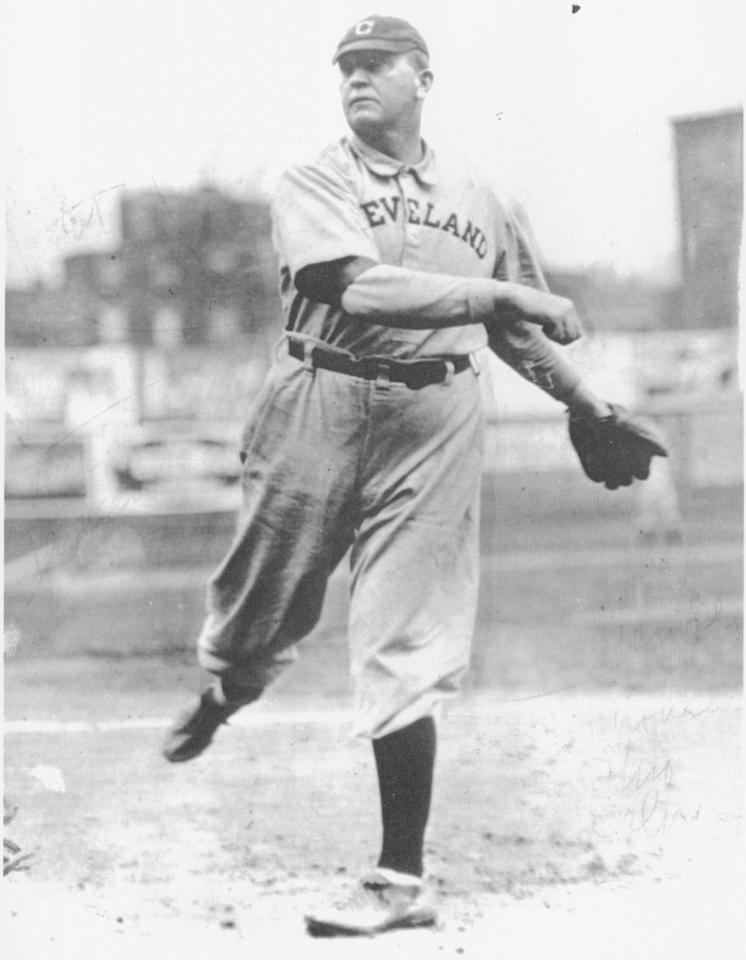<p>There are a few reasons this record is untouchable. For one, pitchers simply don't start as many games or pitch as many innings as they used to. Gone are the days of starting 40 or sometimes even 50 games a season. That just doesn't happen in the modern game. And on top of that, hitters are flat-out better today than in Young's era (1890-1911). The nearest player to Young's record who played at any point in the last 50 years is Greg Maddux, who retired in 2008 with 355 wins. </p>