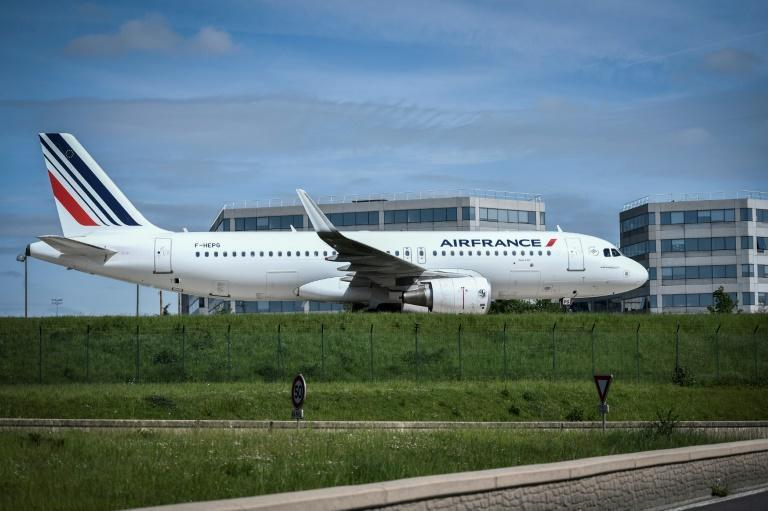 Air France already received billions in state aid and needs more as the outlook remains bleak