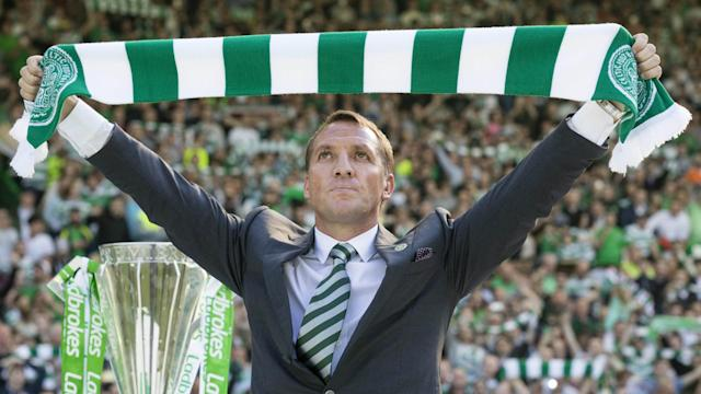 Celtic's bid to reach the Champions League group stage is set to get under way and the squad's preparation has impressed Brendan Rodgers.