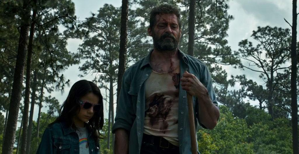 Logan - Credit: 20th Century Fox