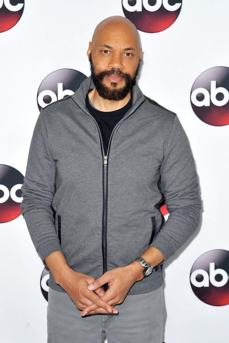 Guerrilla's Critics Say John Ridley's New Show Erases Black Women Activists