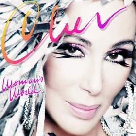 Cher - Woman's World Click here for high-resolution version