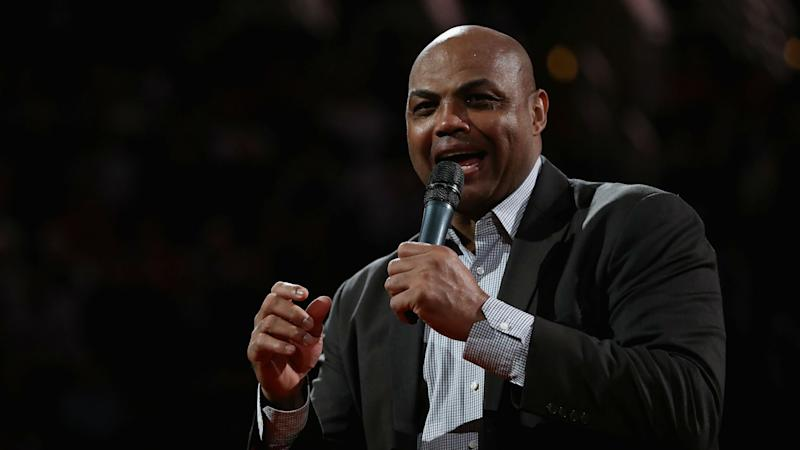 Charles Barkley seeks to spark national conversation on race in new TNT special