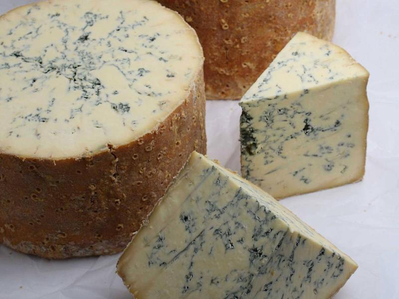 Stilton is a protected cheese under EU law and has to be produced in its traditional heartland