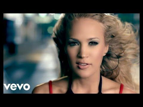 """<p>Even if we are less familiar with country music in the UK, the palpable anger of Underwood radiates through this raging break-up anthem about a cheating ex-boyfriend.</p><p><a href=""""https://www.youtube.com/watch?v=WaSy8yy-mr8"""" rel=""""nofollow noopener"""" target=""""_blank"""" data-ylk=""""slk:See the original post on Youtube"""" class=""""link rapid-noclick-resp"""">See the original post on Youtube</a></p>"""