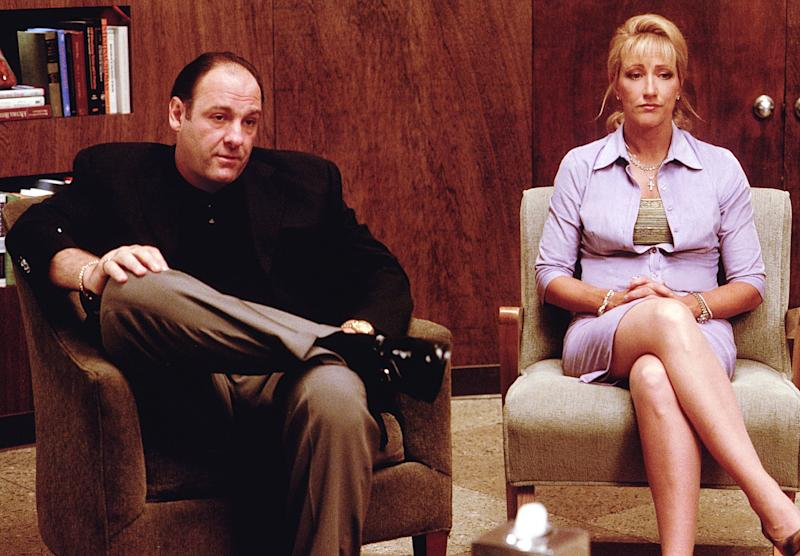 You Can Now Watch The Sopranos , Veep , The Wire , and More on HBO—For Free