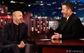 El Camino: Aaron Paul's 2-minute Breaking Bad recap will take your breath away