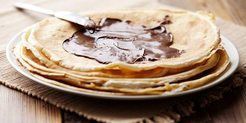 This Kid's Pancake Tip Will Change Your Life Forever