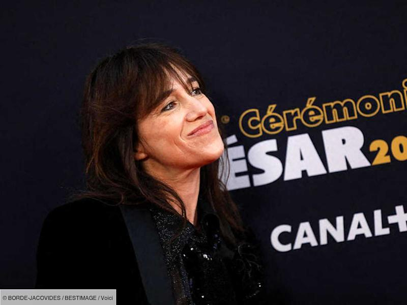 PHOTO Charlotte Gainsbourg publie un rare cliché de sa fille Joe : son sourire illumine la Toile
