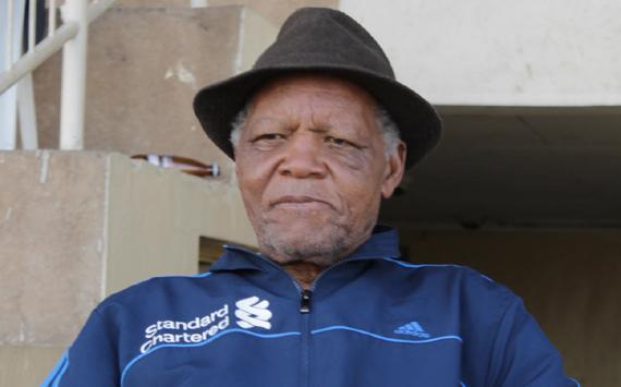 The documentary will cover Kadenge's time during his early days when he was a household name in both local and continental