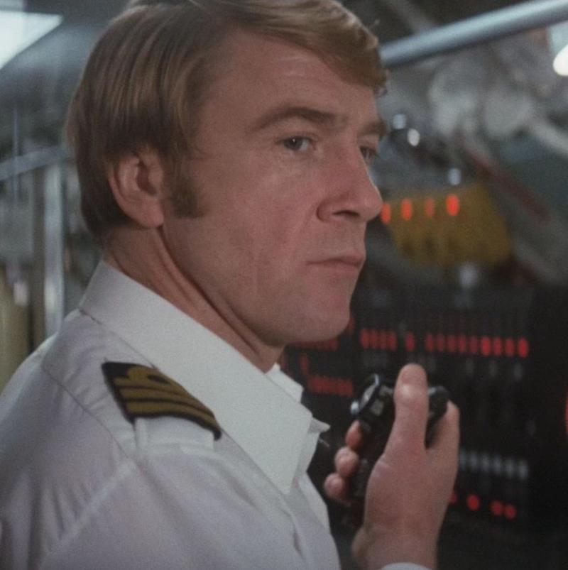 <strong>Bryan Marshall (1938-2019)</strong><br /><strong></strong>The James Bond actor was best known for his role in The Spy Who Loved Me, but later appeared in Neighbours and Home And Away, after moving to Australia.