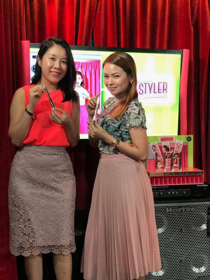 (PHOTO: Sheila Chiang/Yahoo Lifestyle Singapore)