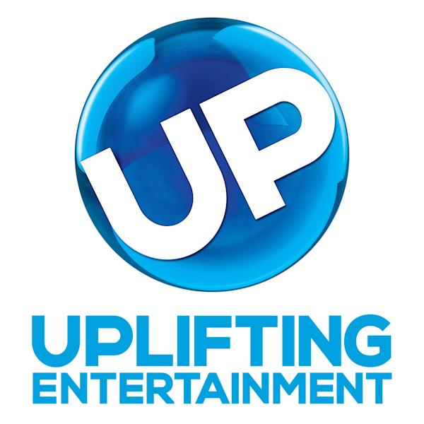 "This logo image released by UP shows the new logo for the Uplifting Entertainment channel, formerly known as the Gospel Music Channel. The Atlanta-based channel's focus on ""uplifting and faith-friendly entertainment"" will continue with an expansion of its mix of original movies, plays and series and reruns of network programs, said Brad Siegel, its vice chairman. (AP Photo/UP)"