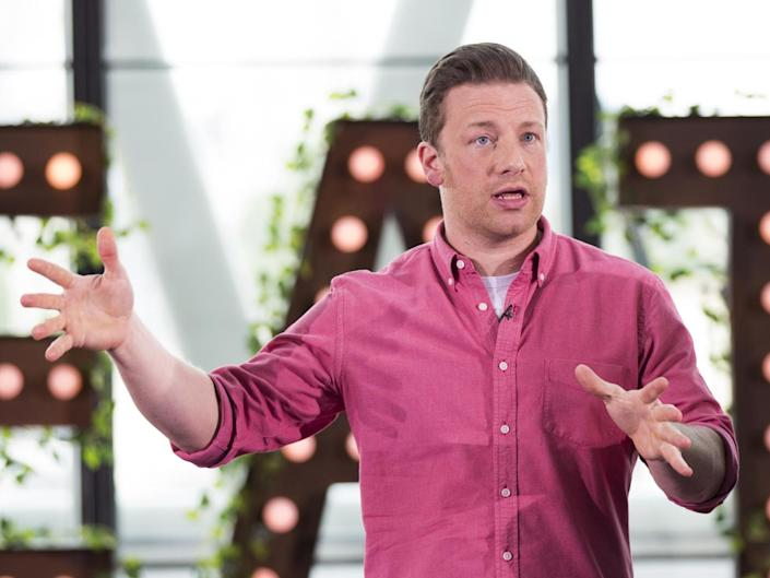 Collapse of Jamie Oliver's restaurant chain led to 1,000 job losses: Getty Images