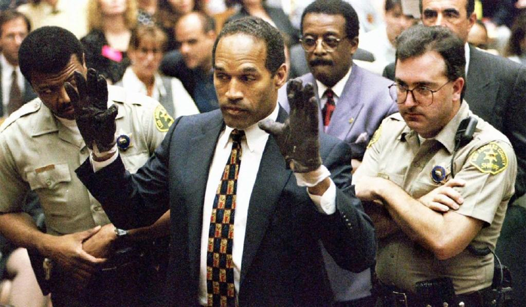 """On June 12, amidst daily hyperventilation across the Internet and cable TV about our current cultural scene, America will mark the 25th anniversary of the murders of Nicole Brown Simpson and Ronald Goldman, killings for which Nicole's ex-husband -- the retired NFL superstar and movie/TV fixture O.J. Simpson -- was soon arrested. By January of the following year, the """"Trial of the Century"""" had begun, ending nearly a year later with an acquittal for """"The Juice"""" despite overwhelming evidence. He was later found civilly liable for wrongful death, and he was imprisoned from 2008 to 2017 on armed-robbery and kidnapping charges that, in a convoluted way, ultimately stemmed from that civil verdict.The O.J. case certainly didn't invent """"outrage culture"""" -- which reached its pre-social-media peak during Vietnam and Watergate. Nor was it the first celebrity courtroom case about the """"deathstyles"""" of the rich and famous, a fact to which Claus von Bulow, the Menendez Brothers, and Jean Harris can attest. But the trial was both the lowest moment for old-fashioned legacy media -- """"respectable"""" newspapers, magazines, book publishers, and nightly network news shows -- and also their last gasp of untrammeled relevance before the """"World Wide Web"""" (as it was then starting to be known) rewrote everybody's story.First the obvious parallels. Race relations were at a boiling point. Some of the top movies of the past few years had been Colors, Stand and Deliver, Do the Right Thing, Boyz in the Hood, Falling Down, and Hoop Dreams. The """"Willie Horton ad,"""" with its famous """"coded racial appeals,"""" was only a few years old, as was the Rodney King beating. California was still emerging from a brutal recession of collapsed property values, foreclosures, and downsized defense jobs.In other words, the go-go Reagan '80s were definitely over -- but the shoe-shopping """"peace and prosperity"""" of the dot-com booming, deficit-erasing, low-unemployment late '90s had yet to appear. As Ron and Nicole were being """