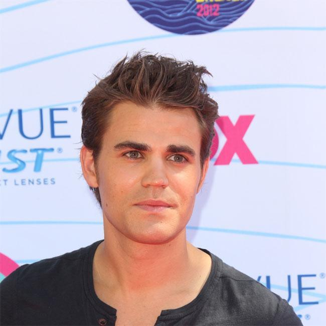 Paul Wesley, el protagonista de 'The Vampire Diaries', se ...