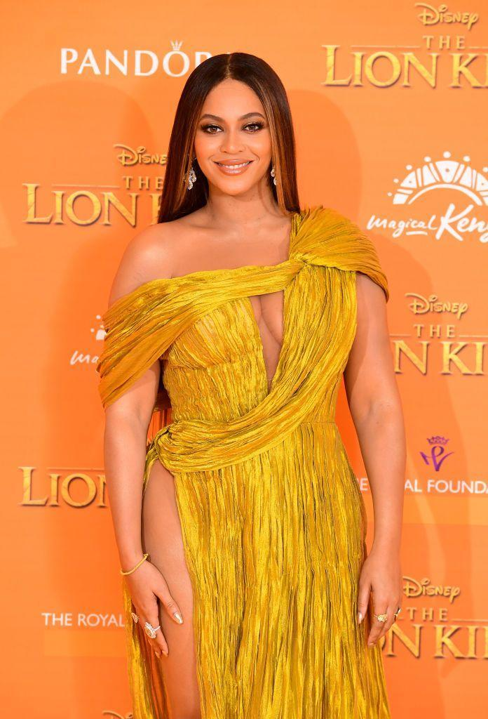 """<p>Beyoncé is a proud Virgo. In a <a href=""""https://sports.yahoo.com/9-celebs-honest-belief-zodiac-220408096/photo-p-am-virgo-tee-she-photo-220811709.html"""" data-ylk=""""slk:2011 interview with Dazed & Confused;outcm:mb_qualified_link;_E:mb_qualified_link;ct:story;"""" class=""""link rapid-noclick-resp yahoo-link"""">2011 interview with <em>Dazed & Confused</em></a>, she said, """"I am a Virgo to a T!…I like to think outside the box. I don't believe in the answer 'no.' I am extremely driven and extremely critical—sometimes overly critical. Sometimes it is one of the things that I have to work on. I am a control freak. I pay attention to details. When I do something, I do it 100 percent. I have high expectations of myself and expect the same thing of everyone around me. I've always been that way. I am all or nothing.""""</p>"""