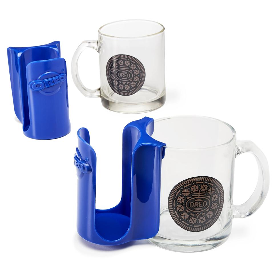 <p>Obsessed with these little Oreo mugs!</p>